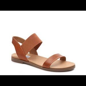 Steve Madden Sandals - New Worn - Box included